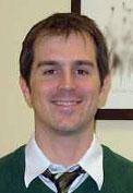 Chris Wharton, PhD