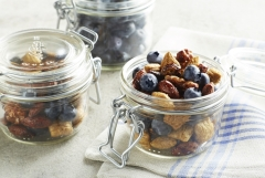 blueberry trail mix