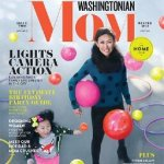washingtonian mom