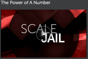 Scale Jail