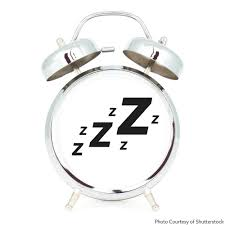 sleep clock