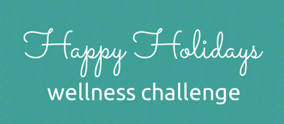 #HappyHolidaysChallenge: Help is Not a 4-letter Word