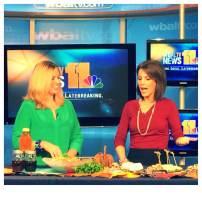 WBAL TV11 News